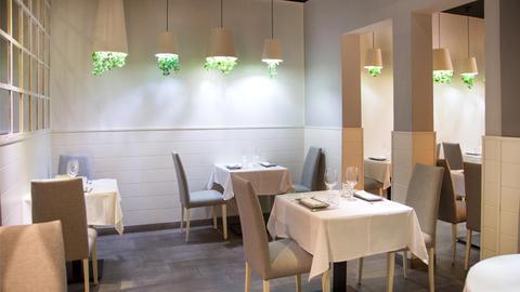 TreZe Restaurante, Madrid