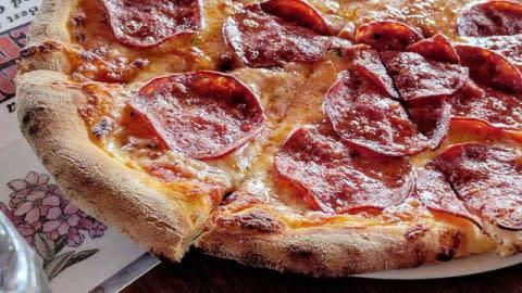 Yungaburra Pizzeria, Yungaburra