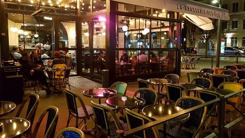 La Brasserie des Ecoles, Lyon