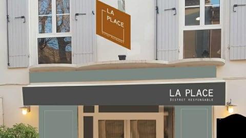 La Place, Puyloubier