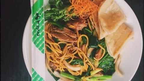 Stir Crazy Thai Kirribilli, Kirribilli