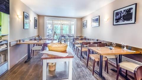 Restaurant Classico, Amsterdam
