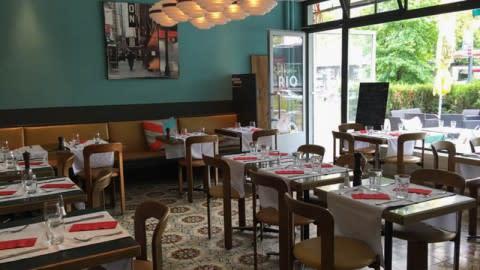 Café Rio, Petit-Lancy