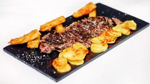 Restaurante Iván, Valencia