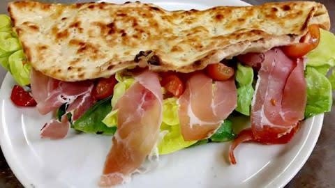 Pizzeria Stefy3, Porcari