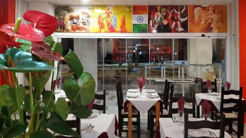 New Delhi Indian Restaurant, Benidorm