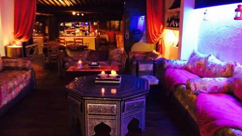 Wiame - Tradition du Maroc, Antibes