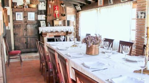 Casa Navarra, Mijas