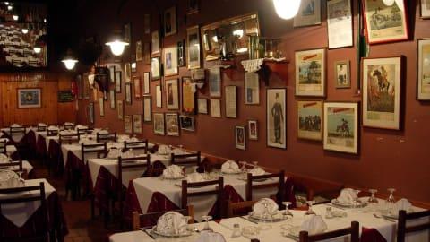 Parrilla 1880 Restaurante, Buenos Aires