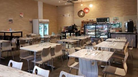 Shimizu Cafe-Restaurant, Perth