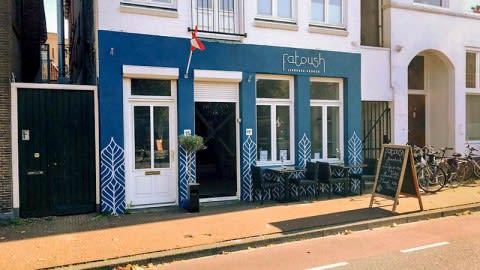 Fatoush, Groningen
