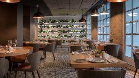 BLoved by Eboca Restaurants, Madrid