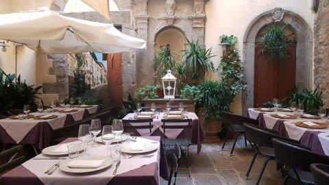 Locanda al Pozzo Antico, Cortona