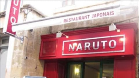 Naruto, Aix-en-Provence