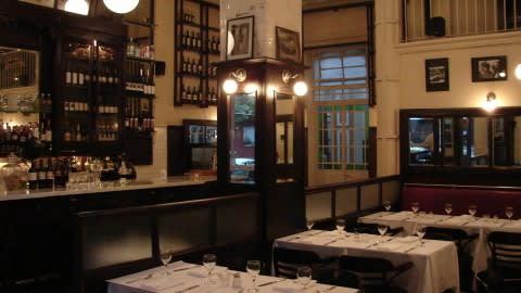 Club Social Deluxe, Buenos Aires