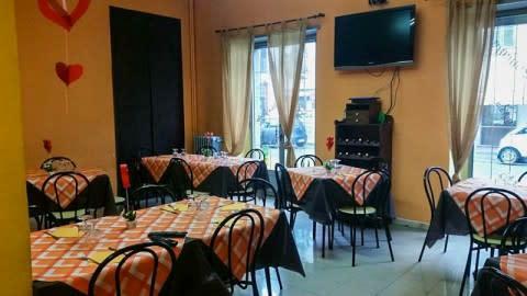 Ristorante Pizzeria la Torre, Trana