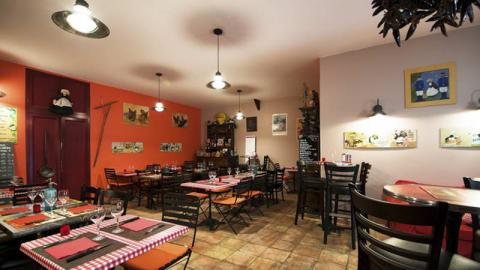 La Table de Becassine, Bordeaux