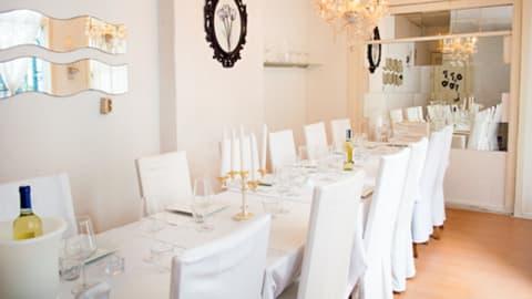 Grieks Restaurant en Eetcafé Athene, Amsterdam