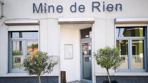 Mine de Rien, Charleroi