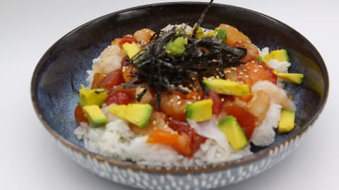 Sushi Dan, Chatswood