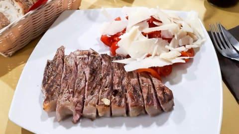 Osteria Paninoteca Mon Amour, Grosseto