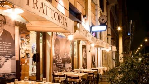 Ai Balestrari Prati, Rome