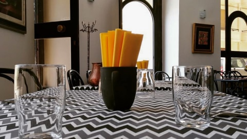 Ricercato - Osteria Moderna e Café, Cagliari