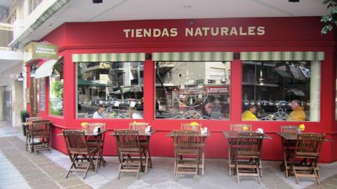 Tiendas Naturales (Cabello), Buenos Aires