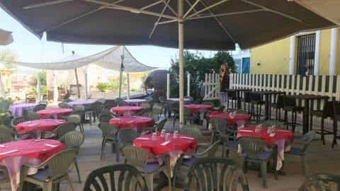 Oasi Beach Bar, Rimini