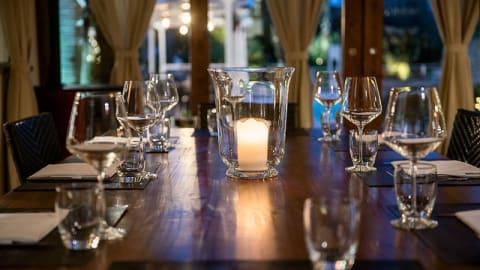 .it Italian Restaurant, Fiumicino