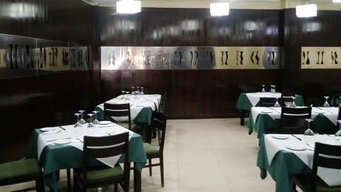 Restaurante Hotel Emperatriz, Ocaña