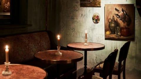 Charlie Parker's, Paddington