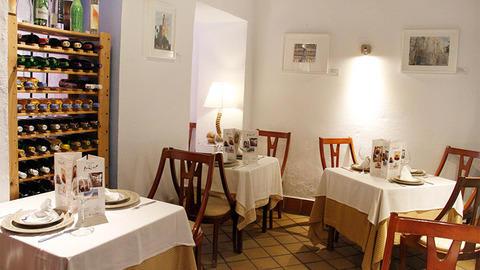 Taberna La Sal Atún y Vinos, Sevilla