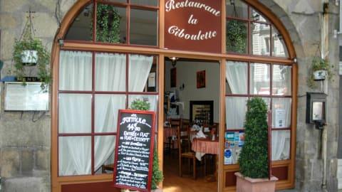 La Ciboulette, Nantes