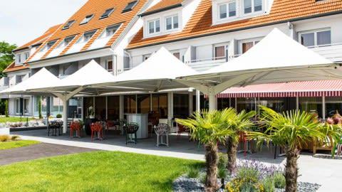 Chez Ernest - Europe Hôtel, Haguenau