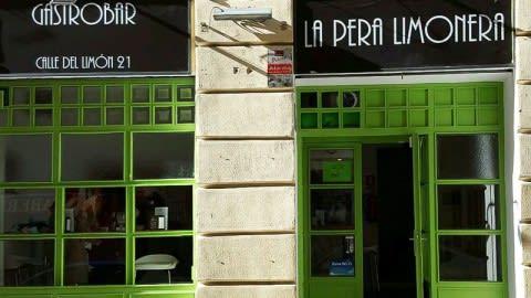 La Pera Limonera, Madrid