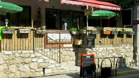 Pizzeria des Arts, Tourrettes-sur-Loup