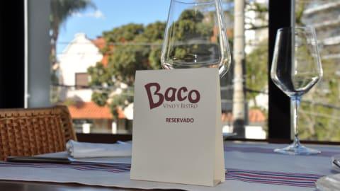 Baco Vino y Bistro Montevideo, Montevideo