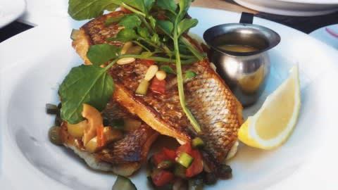 Olivo Restaurant, Sydney