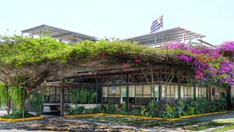 Restaurante El Charrúa, Lima