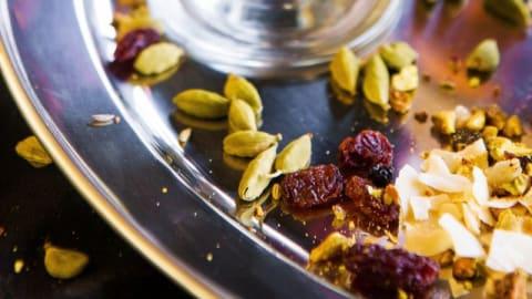 Bombay Street Kitchen, Glebe