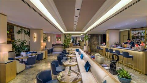Somni Restaurant & Cocteleria - Hotel The One, Barcelona
