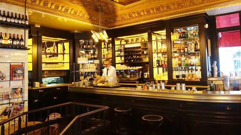 Café Francoeur, Paris