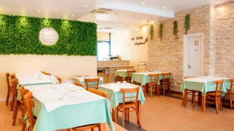 Atithi Indian Vegetarian Restaurant, Lisbon