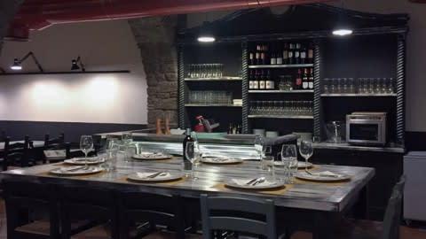 Fabrique Bistrot, Marino