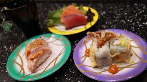 Ichiro's Sushi Bar, Mascot