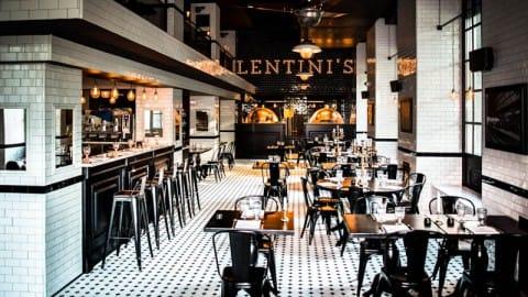 Lentini's Milano, Milan