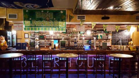 Beerhouse, Madrid