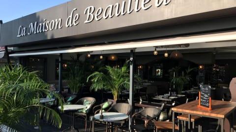 La Maison de Beaulieu, Beaulieu-sur-Mer