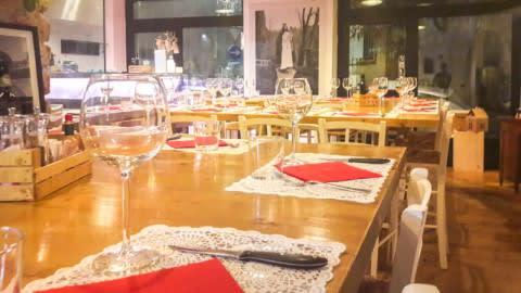 Osso Macelleria e Fornelli, Milan